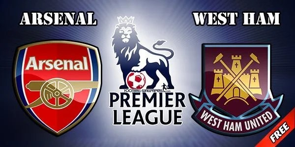 arsenal vs west ham - photo #41