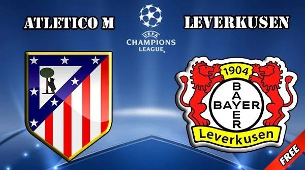 Atletico Madrid vs Leverkusen Prediction and Betting Tips