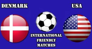 Denmark vs USA Prediction and Betting Tips