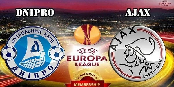 Dnipro vs Ajax Prediction and Betting Tips