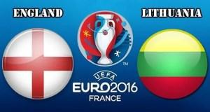 England vs Lithuania Prediction and Betting Tips