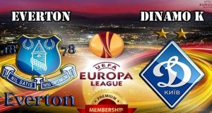 Everton vs Dynamo Kyiv Prediction and Betting Tips