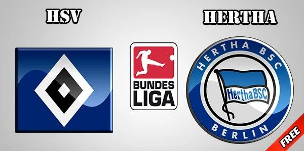 HSV vs Hertha Prediction and Betting Tips
