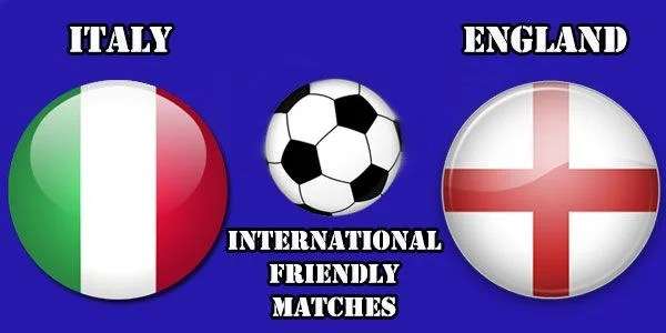 Italy vs England Prediction and Betting Tips