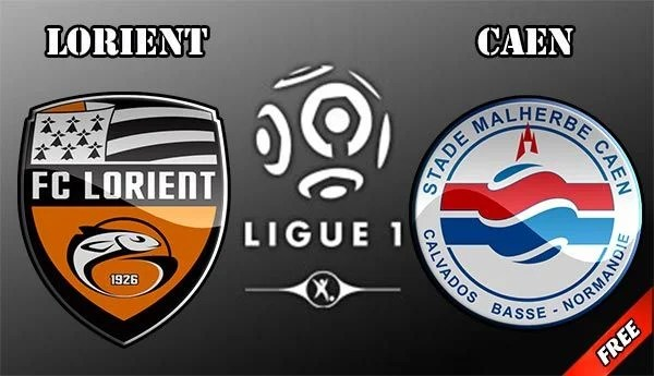Lorient vs Caen Prediction and Betting Tips