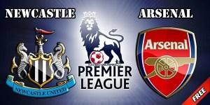 Newcastle vs Arsenal Prediction and Betting Tips