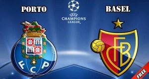 Porto vs Basel Prediction and Betting Tips