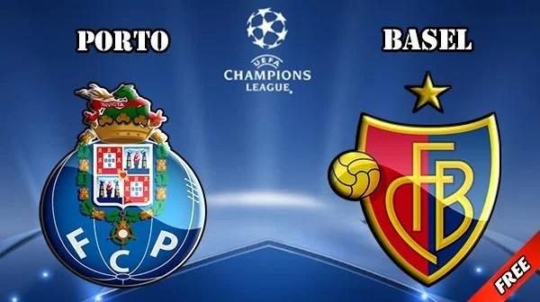 Porto vs Basel Prediction and Betting Tips