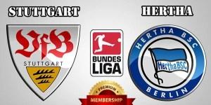 Stuttgart vs Hertha Prediction and Betting Tips