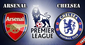 Arsenal vs Chelsea Prediction and Betting Tips