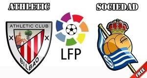 Athletic Bilbao vs Real Sociedad Prediction
