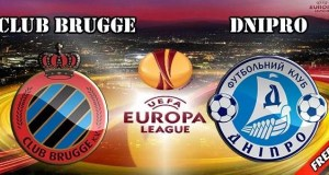 Club Brugge vs Dnipro Prediction and Betting Tips