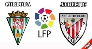 Cordoba vs Athletic Bilbao Prediction and Betting Tips