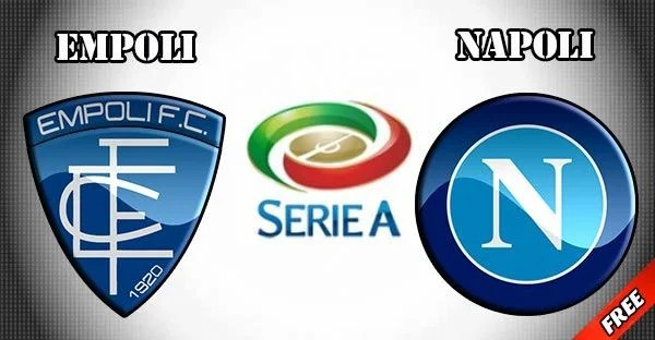 Empoli vs Napoli Prediction and Betting Tips