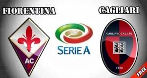 Fiorentina vs Cagliari Prediction and Betting Tips