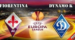 Fiorentina vs Dynamo Kyiv Prediction and Betting Tips