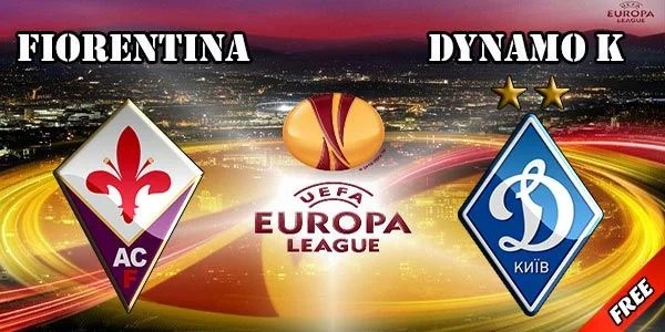 Fiorentina vs Dynamo Kyiv Prediction and Betting Tips