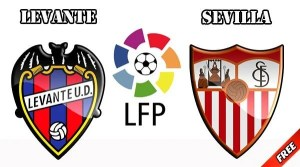 Levante vs Sevilla Prediction and Betting Tips