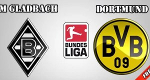 M. Gladbach vs Borussia Dortmund Prediction and Betting Tips