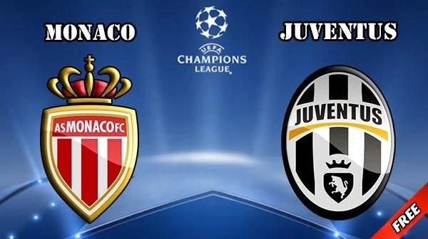 Monaco vs Juventus Prediction and Betting Tips