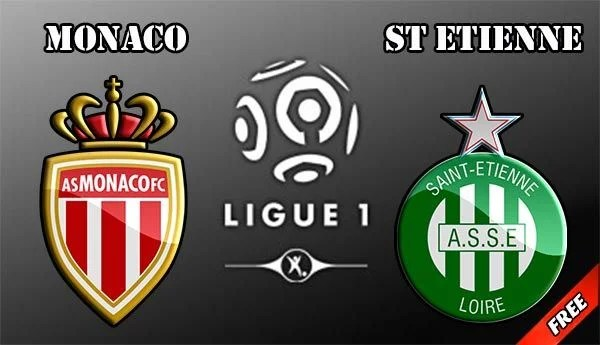 Monaco vs Saint Etienne Prediction and Betting Tips