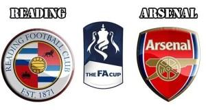 Reading vs Arsenal Prediction and Betting Tips