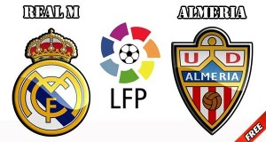 Real Madrid vs Almeria Prediction and Betting Tips