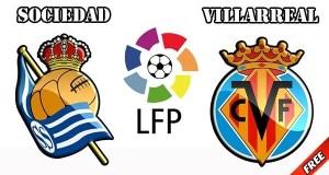 Real Sociedad vs Villarreal Prediction and Betting Tips