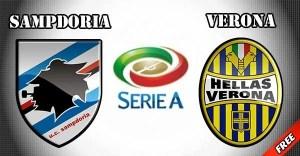 Sampdoria vs Verona Prediction and Betting Tips