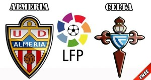 Almeria vs Celta Prediction and Betting Tips