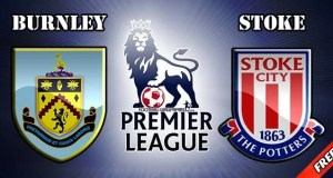 Burnley vs Stoke Prediction and Betting Tips