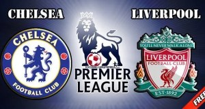 Chelsea vs Liverpool Prediction and Betting Tips