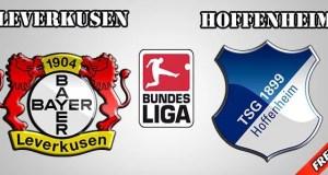 Leverkusen vs Hoffenheim Prediction and Betting Tips