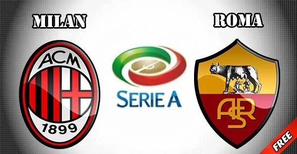 Milan vs Roma Prediction and Betting Tips