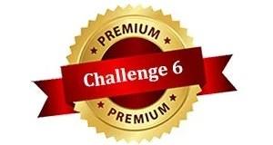 Premium Challenge 6