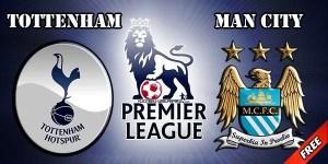 Tottenham vs Man City Prediction and Betting Tips