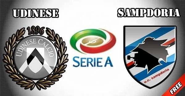 Udinese vs Sampdoria Prediction and Betting Tips