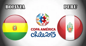 Bolivia vs Peru Prediction and Betting Tips