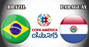 Brazil vs Paraguay Prediction and Betting Tips