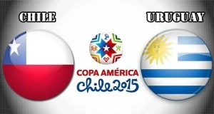 Chile vs Uruguay Prediction