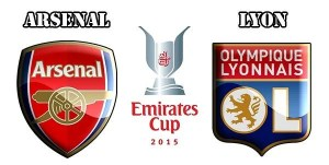 Arsenal vs Lyon Prediction and Betting Tips