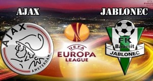 Ajax vs Jablonec Prediction and Preview