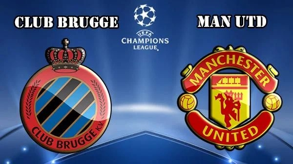 Club Brugge vs Manchester United Prediction and Preview