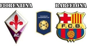 Fiorentina vs Barcelona Prediction and Betting Tips