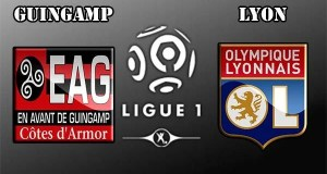 Guingamp vs Lyon Prediction