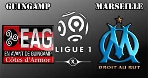 Guingamp vs Marseille Prediction