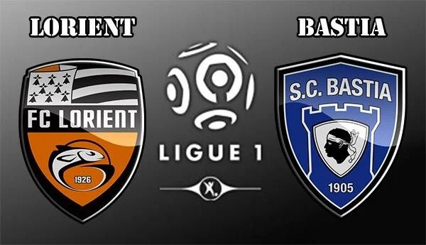 Lorient vs Bastia Prediction and Preview