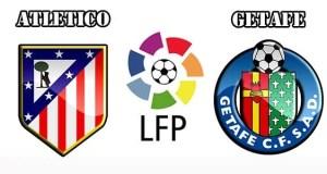 Atletico vs Getafe Prediction and Preview