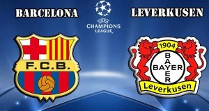 Barcelona vs Leverkusen Prediction and Betting Tips