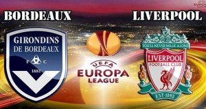 Bordeaux vs Liverpool Prediction and Preview